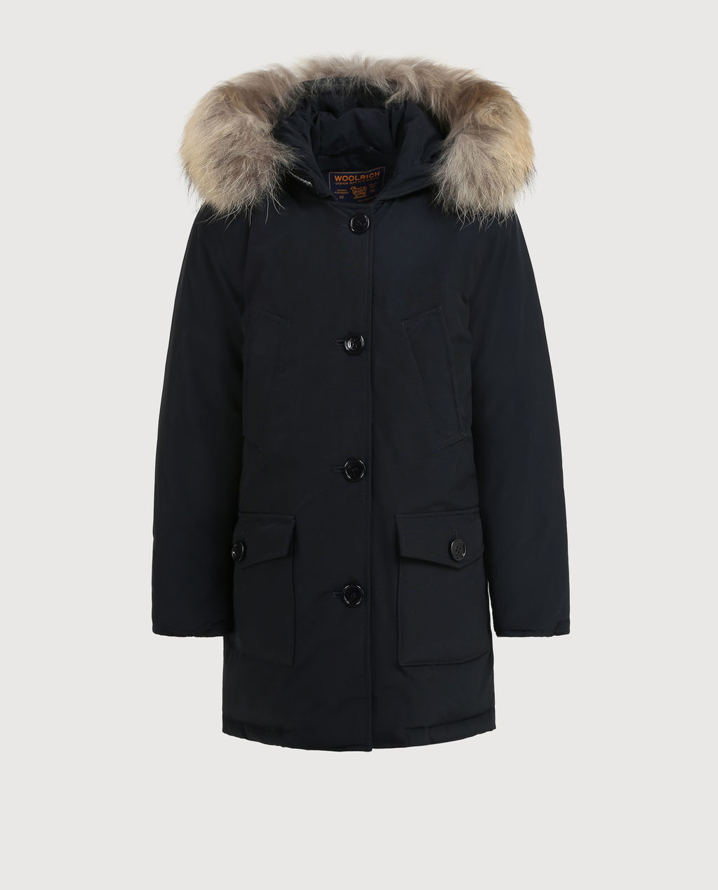 G'S Parka Df DARK NAVY