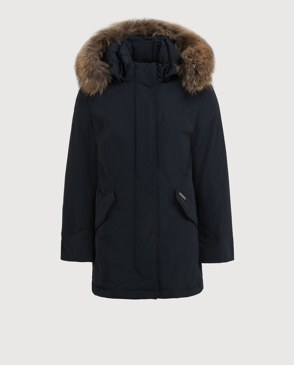 G'S Luxury Arctic Parka MIDNIGHT BLUE