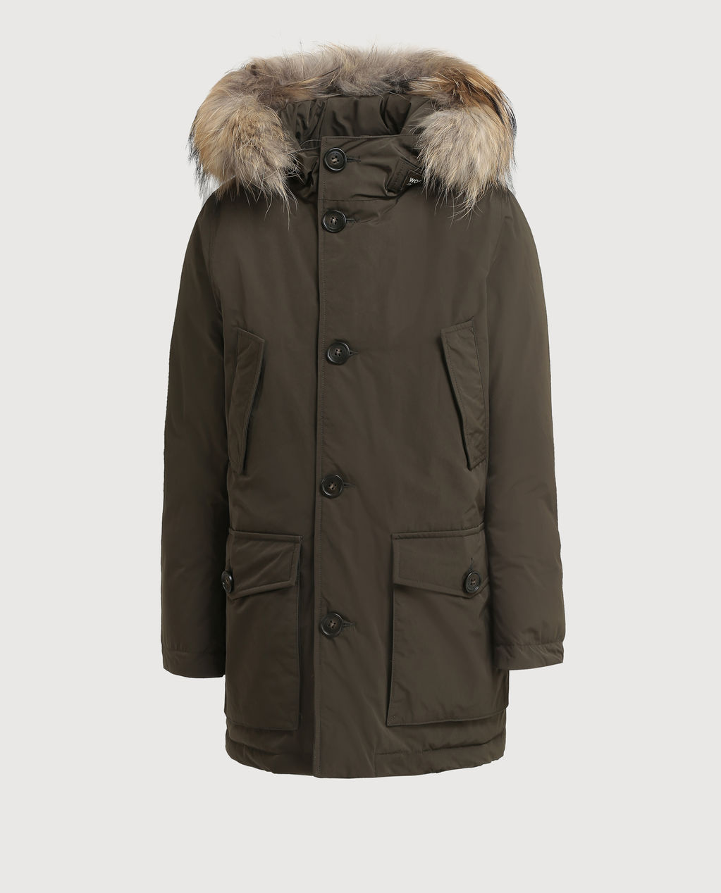 B'S Luxury Arctic Parka Df Tt DARK GREEN